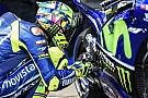 Valentino Rossi putuskan balapan di Aragon
