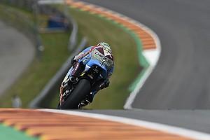 Moto2 Relato de classificação Morbidelli supera Márquez com cronômetro zerado e é pole