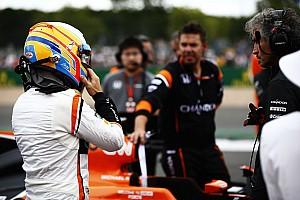 Formule 1 Commentaire Édito - Fernando Alonso, superstar dans l'impasse