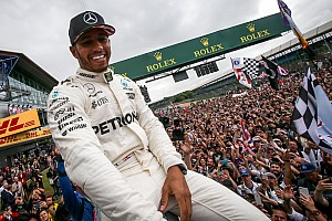 F1 Noticias de última hora Hamilton asegura que Silverstone cambió la temporada a su favor