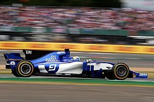 【F1】ザウバー代表、ホンダとのパワーユニット供給契約の白紙化を説明