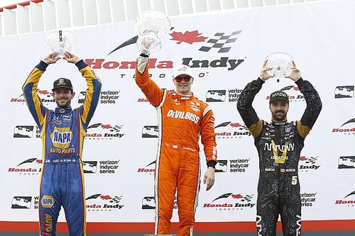 Toronto IndyCar: Top 10 quotes after race