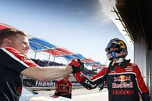 Clipsal 500 Supercars: Van Gisbergen to start first leg from pole