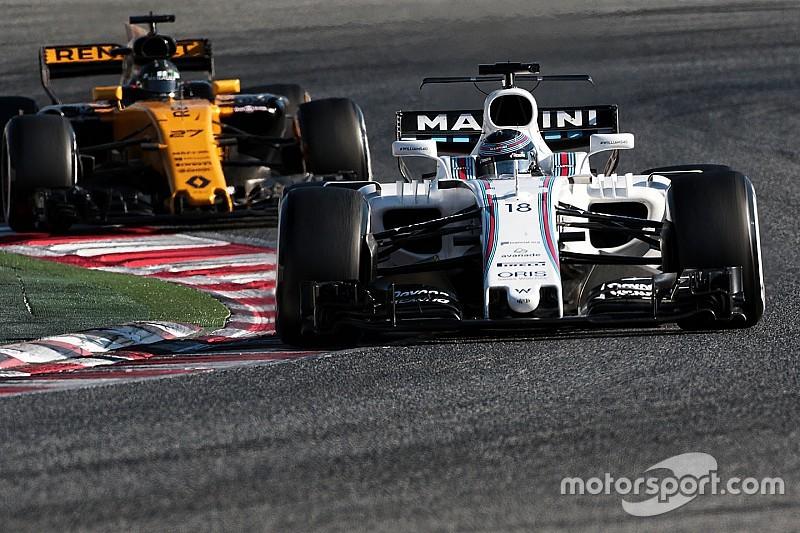Débat F1 2017 : quelle équipe mènera le milieu de grille?