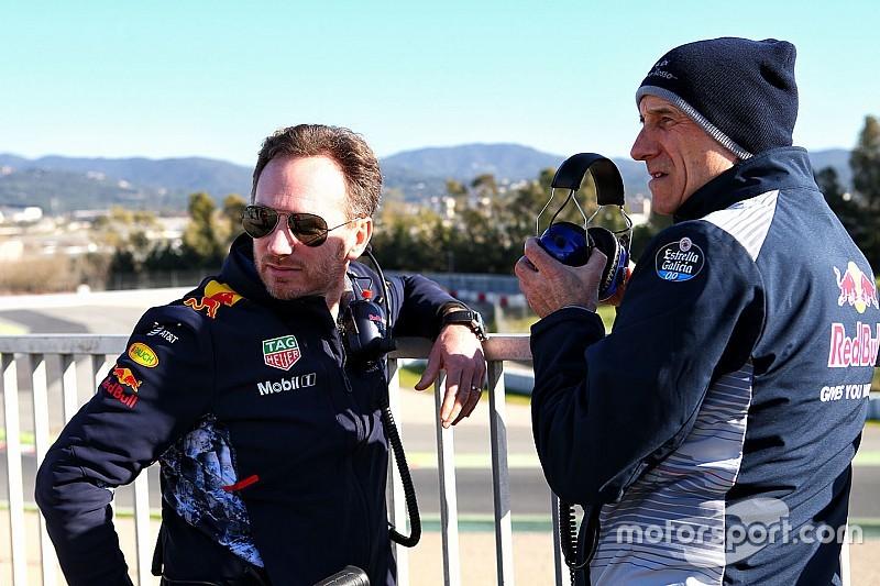 """""""Sie müssen Franz überleben"""": Worauf es Red Bull bei der Fahrerwahl ankommt"""