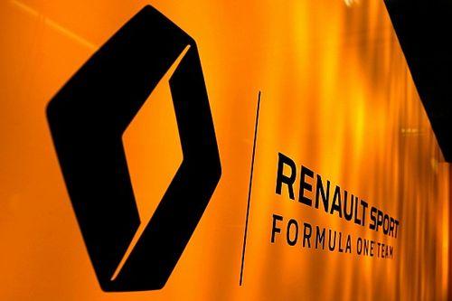 Renault F1 motor üreticilerinin hesaplı olmasını istiyor