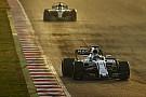 【F1】ロウ「特定の分野ではウイリアムズの方がメルセデスより上」