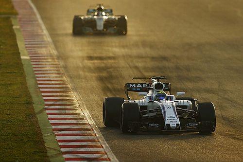 Lowe: Di area tertentu, Williams lebih kuat dibandingkan Mercedes
