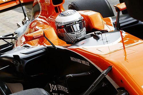 Képeken a Rosberggel kiegészült F1-es mezőny: mindenki koncentrál