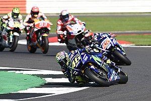"""【MotoGP】ロッシ「残り6戦が5人のライダーにとって""""特別なもの""""になる」"""
