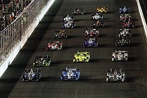 Сезон переходов в IndyCar: кого где ждать в сезоне-2018
