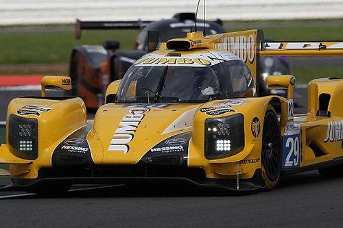 ELMS Silverstone: Racing Team Nederland tiende bij debuut