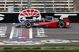 Modified Texas track won't hurt the racing, says Rahal