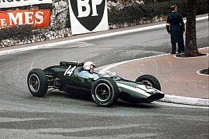 El increíble vídeo en alta definición del GP de Mónaco 1962 de F1