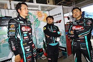 【スーパーGT】GSR片岡「出し切った2位。決勝のペースは自信がある」