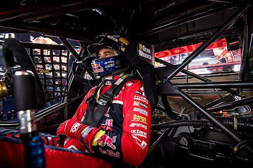 Perth Supercars: Van Gisbergen breaks practice lap record