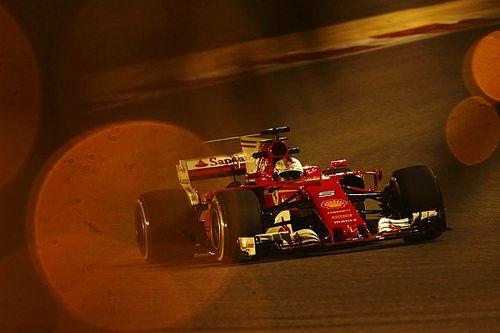 Ferrari: cosa nasconde il nervosismo di Vettel nel long run?