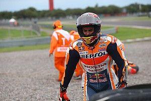 Márquez tem pior início desde chegada à MotoGP; veja números