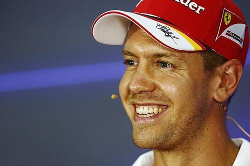"Sebastian Vettel: ""Das Kapitel Ferrari ist noch nicht beendet"""
