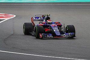 Mangel an F1-Regenreifen: Auch Pirelli will Veränderungen