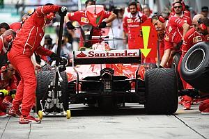 Formule 1 Analyse Pirelli prévoit une stratégie à un arrêt à Sepang