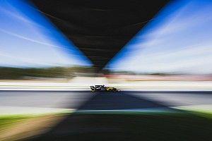 Renault no cree que la F1 deba seguir el concepto de la Fórmula E