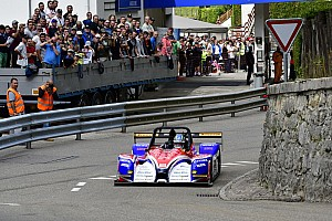 St-Ursanne: Ein Rekordrennen mit zwei tollen Siegern