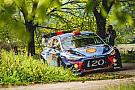 WRC Germania, PS15: bis di Dani Sordo. Molto bene le Citroen