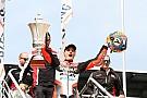 WSBK, Лаузіцринг: Девіс переміг пару Kawasaki у першій гонці