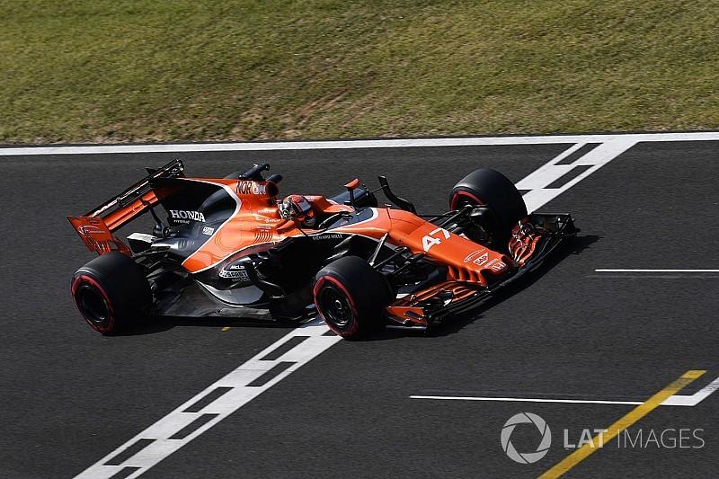 2018-tól ismét színt vált a McLaren?