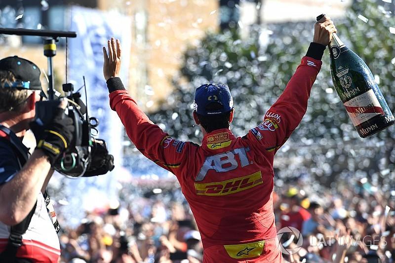 е-Прі Монреаля: ді Грассі – чемпіон, Вернь виграв гонку