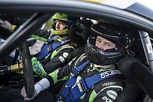 """Moffett: """"Spero di essere veloce in fretta"""""""