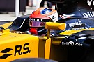 Renault не має всіх відповідей для визначення долі Кубіци