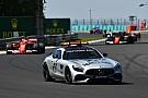 F1 La F1 se plantea el safety car sin conductor en el futuro