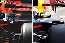 Análisis técnico: el chasis de McLaren y Red Bull en Hungría