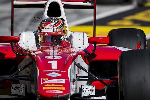 Prema subito al top nelle Libere di Spa-Francorchamps con Leclerc e Fuoco
