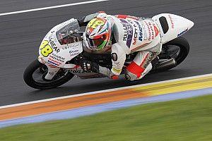 Aspar Mahindra starts 2017 Moto3 preparations with Arenas and dalla Porta