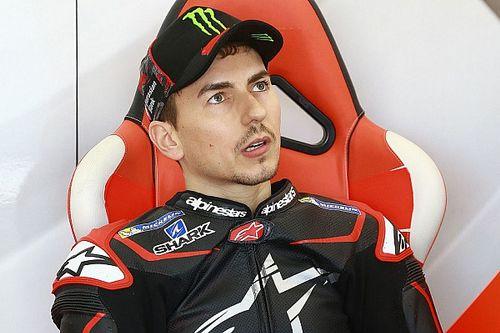 Ducati n'empêchera pas Lorenzo de tester la Honda dès novembre