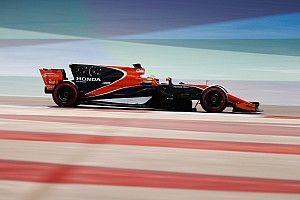 McLaren en Red Bull moeten tijd goedmaken tijdens laatste testdag