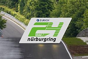 Langstrecke News Neues Logo für 24h Nürburgring zeigt Verbundenheit zur Nordschleife