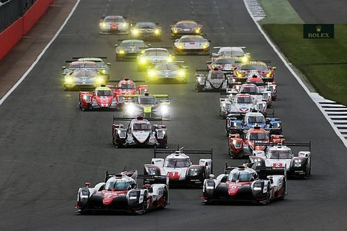 Opinion: Silverstone nail-biter proves wrong WEC's naysayers