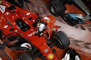 Galería: las 25 mejores fotos del GP de Bahrein
