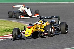 JAPANESE F3 Reporte de la carrera Alex Palou repite segunda posición en Suzuka