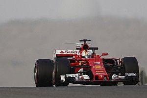 Les tests de Ferrari tronqués par une coupure générale dans le garage