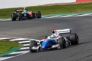 Formula V8 3.5 Noticias de última hora La F3.5 devuelve el resultado de Silverstone a Orudzhev
