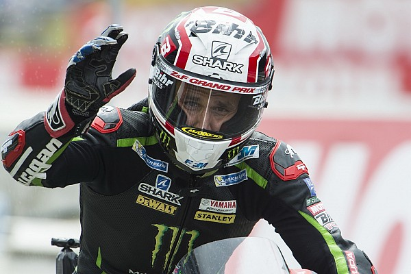 MotoGP Qualifying report Assen MotoGP: Zarco takes shock pole from Marquez, Lorenzo 21st