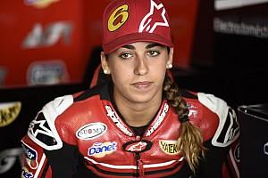 Moto3 Breaking news Aspar tunjuk Herrera sebagai pengganti Arenas