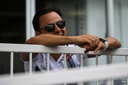 """La colonna di Massa: """"Avrei potuto vincere il GP di Baku"""""""