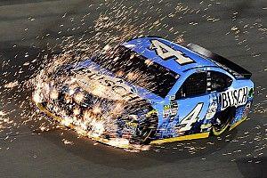 The Wall Street Journal написал о закате NASCAR