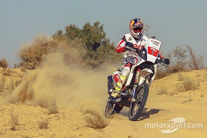 Desert Storm, Leg 2: Agarwal takes lead in Xtreme, Santosh heads Moto